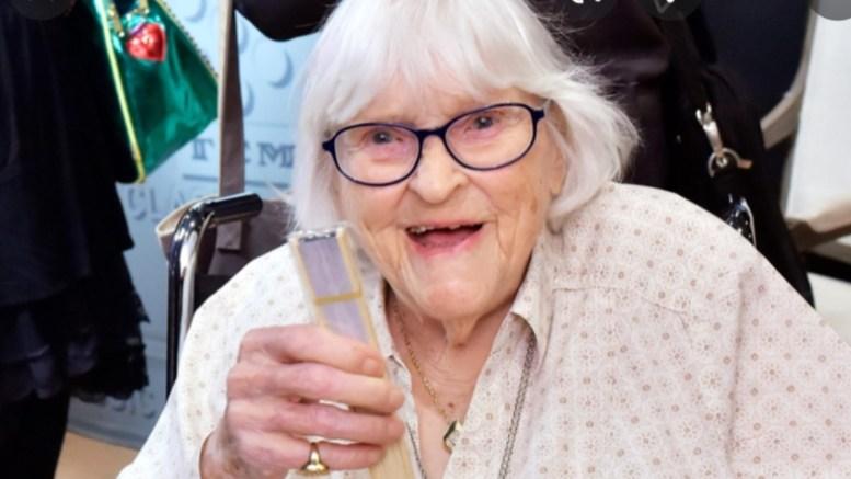 Pioneering Disney animator Ruthie Tompson dies at 111