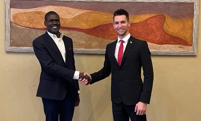 Israel, Sudan agree to enhance cooperation