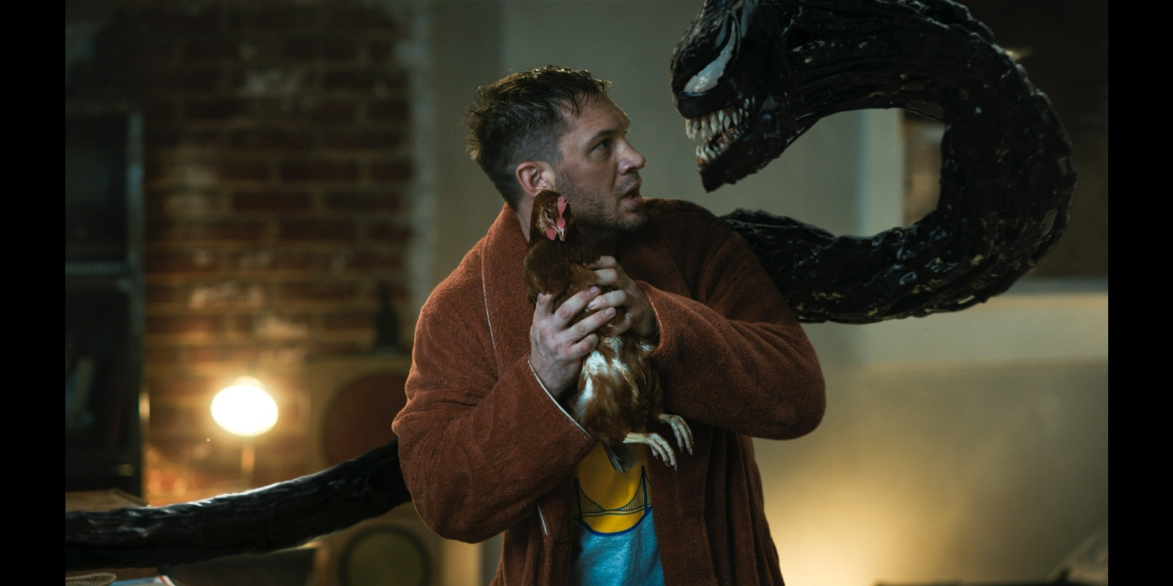 IANS Review: 'Venom: Let There Be Carnage' appears rushed from start to finish (IANS Rating: **1/2)