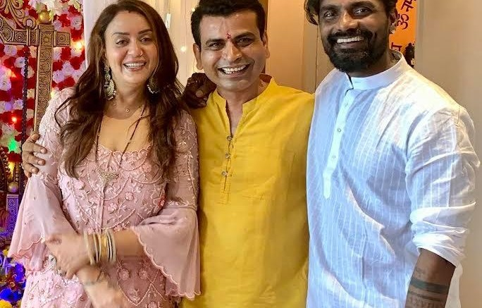 Remo D'Souza, wife Lizelle join Suuraj Sinngh to produce digital content