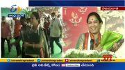 ''         Actress Hema Visits Durga Temple  (Video)