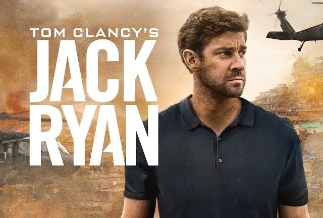 Season 4 of 'Jack Ryan' green-flagged by Amazon