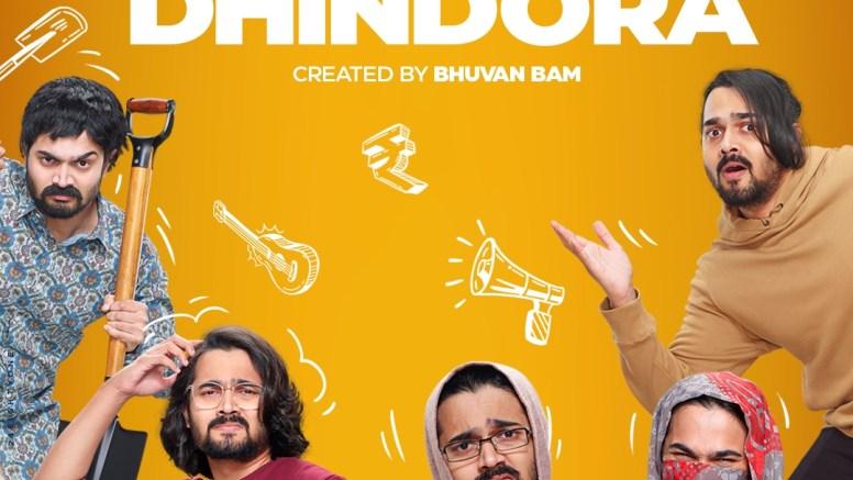 IANS Review: 'Dindora': Part slapstick, part screwball comedy (IANS Rating: ***)