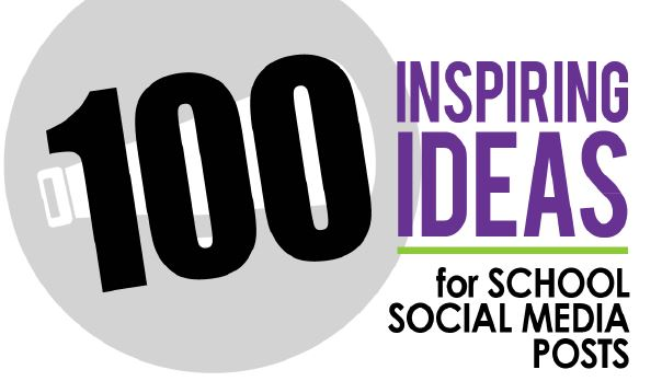 100 Inspiring Ideas