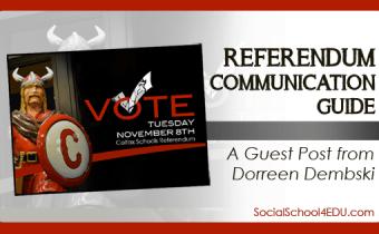 Referendum Communication Guide