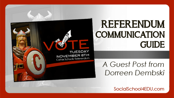 Referendum Communication Guide