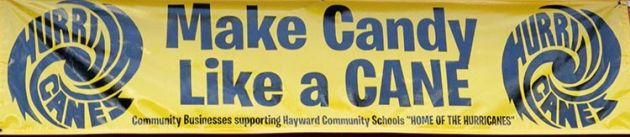 Hayward Community School District