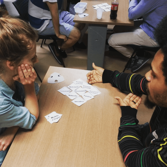 Introducing Social Enterprise Consultant #11 – Lizett Trujillo