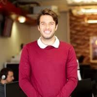 nick feneck social enterprise consultant portrait