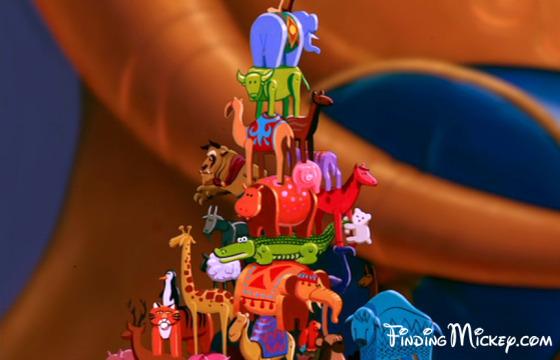 08 - Aladdin