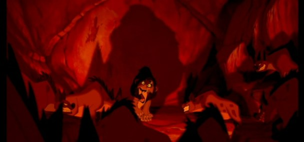 Assemble the pit of rabid hyenas to take care of that customer who was really rude that one time
