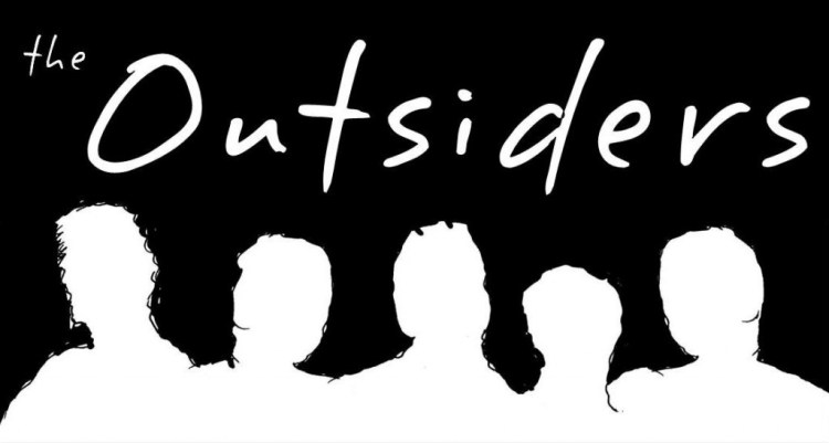 THE OUTSIDERS SE HINTON