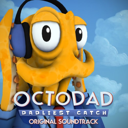 Octodad knows what I'm saying.