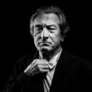 Robert-De-Niro-by-Denis-Rouvre