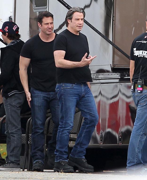 03 - John Travolta