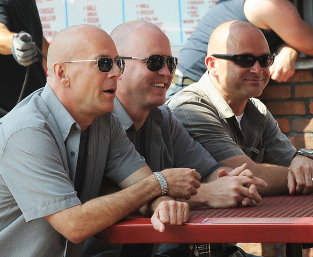 09 - Bruce Willis