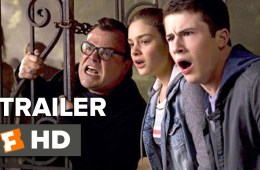 Goosebumps-Official-Trailer-1-2015-Jack-Black-Amy-Ryan-Movie-HD