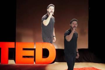 Shia-LaBeouf-TED-Talk