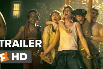 Stonewall-Official-Trailer-1-2015-Jeremy-Irvine-Jonathan-Rhys-Meyers-Movie-HD