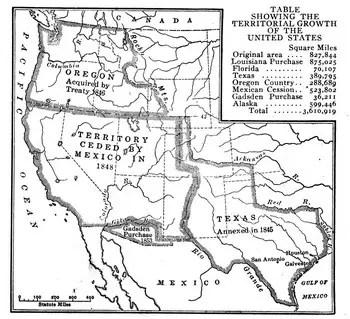 egbert bury: Oregon Territory