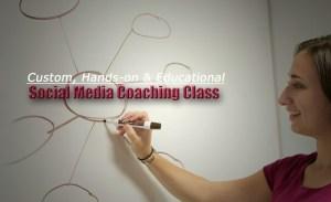 social-media-coaching-class