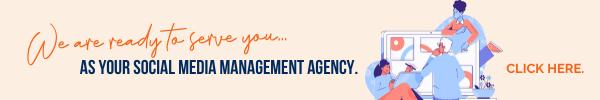 social media management agency
