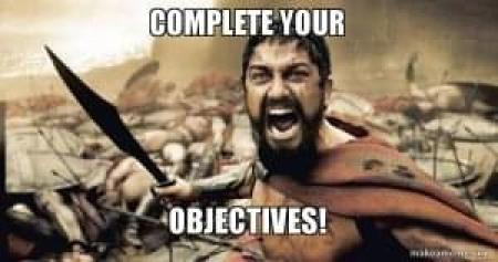 complete-your-objectives