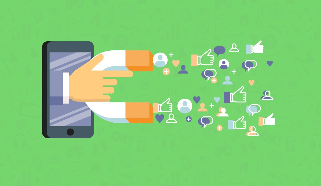 d20769b8f52ab6 Four Ways to Improve Social Media Engagement - SocialToaster | The ...