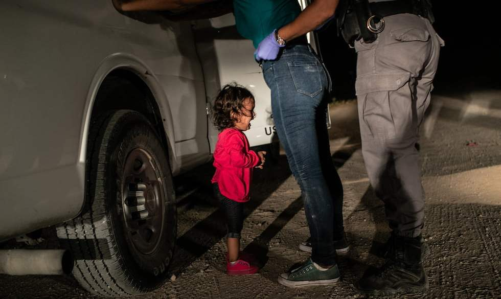 World Press Photo of the Year 2019