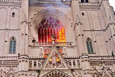 cattedrale di nantes