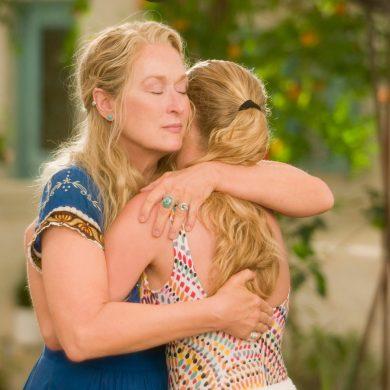 "da ""Mamma Mia!"" Meryl Streep, Amanda Seyfried © 2008 Universal Pictures"