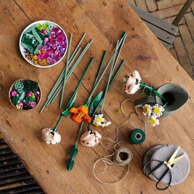 set Lego Botanical Collection