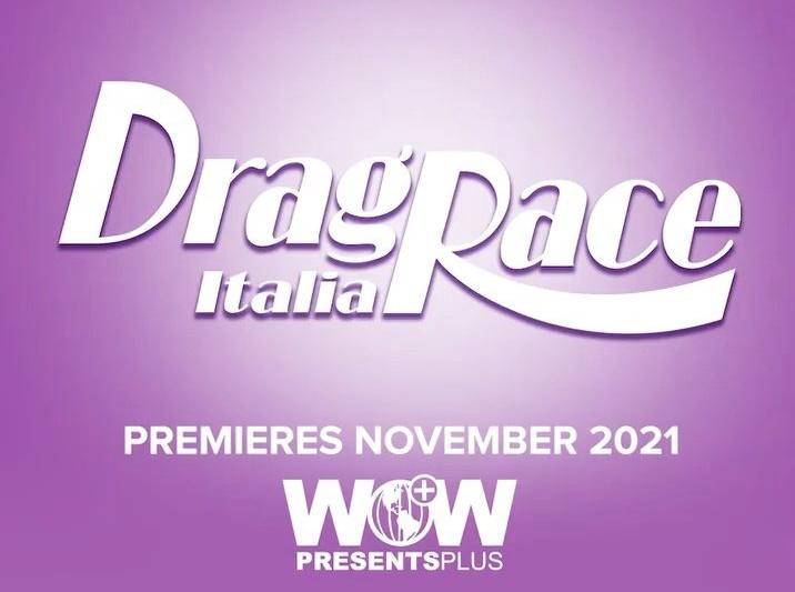 Il gran debutto di Drag Race Italia è alle porte: ecco tutti i dettagli