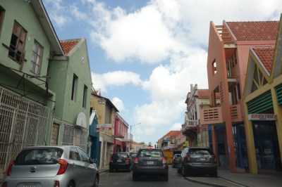 Shopping in Curacao - Social Vixen