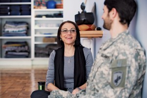 How Are Military Social Workers Trained? Social Work Degree Guide
