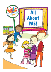 All About Me Worksheets Gaining Wishes Amp Feelings Of Children 16 Pages Free Social Work