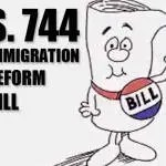 Immigration Bill Passes the Senate Vote, What's Next?