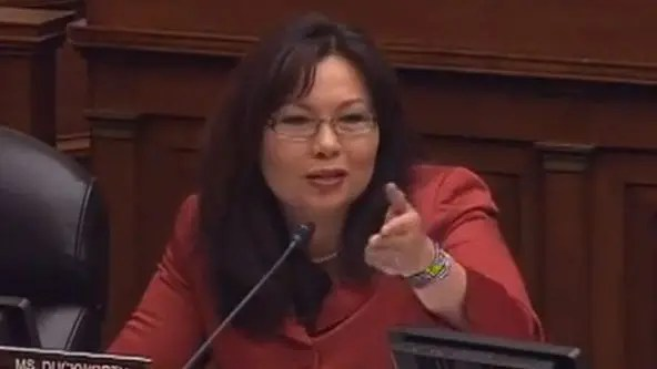 Tammy Duckworth: Our Champion in Congress - tilrc.org