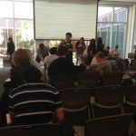 The Macro Social Work Student Network: Fighting for Social Justice