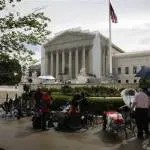 Supreme Court Guts the Voting Rights Act of 1965