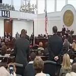 North Carolina General Assembly (NCGA) 2014 Short Session, Week 5 Review