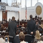 North Carolina General Assembly (NCGA) 2014 Short Session, Week 5 Review