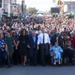 Selma 50 Years Later, Then Back to Work