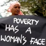 Female Poverty is on the Rise: Protecting Women's Rights