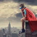 Using Superhero Powers with Clients