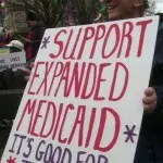 Failure to Expand Medicaid: Are We Failing Our Most Vulnerable Citizens