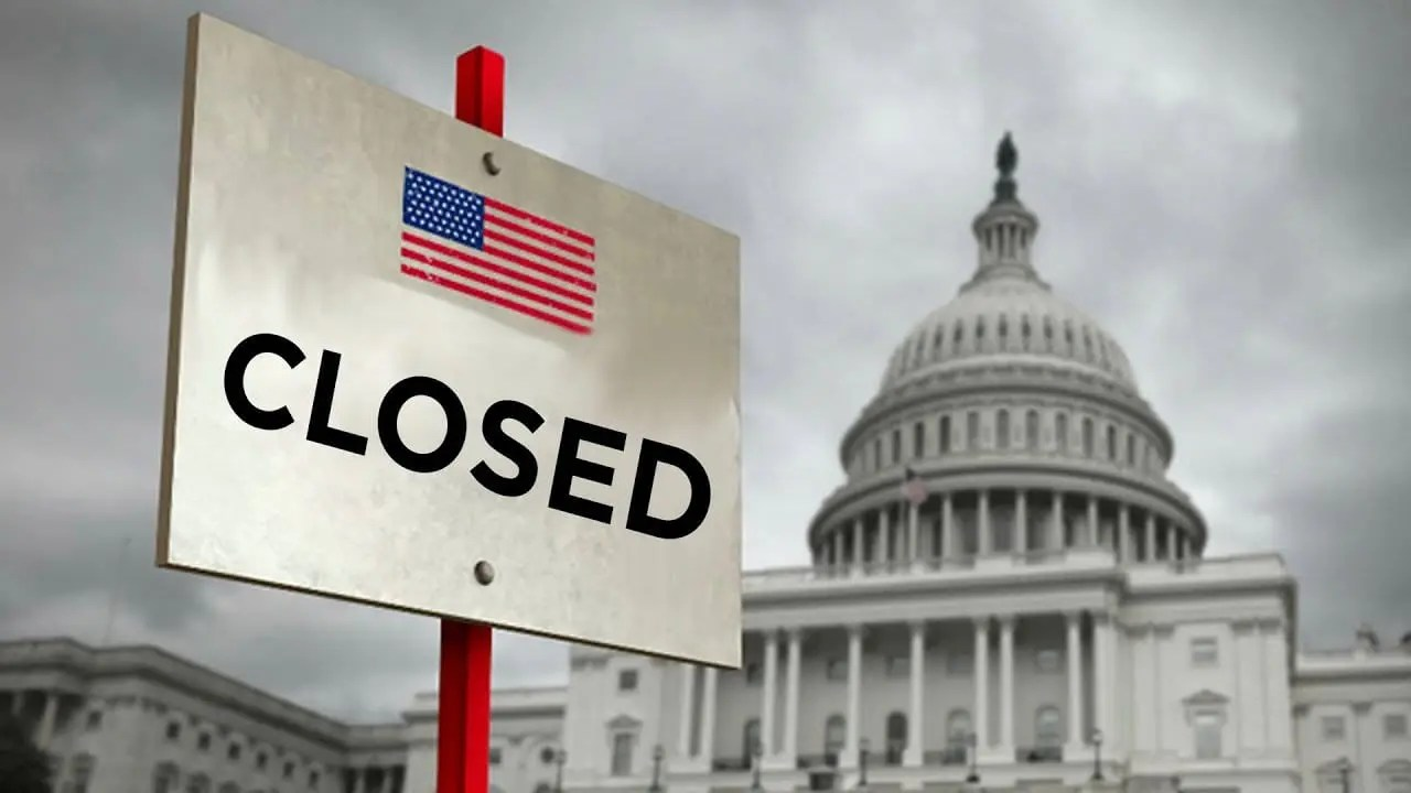 Social Workers Call on White House, Congress to Fully Reopen Federal Government
