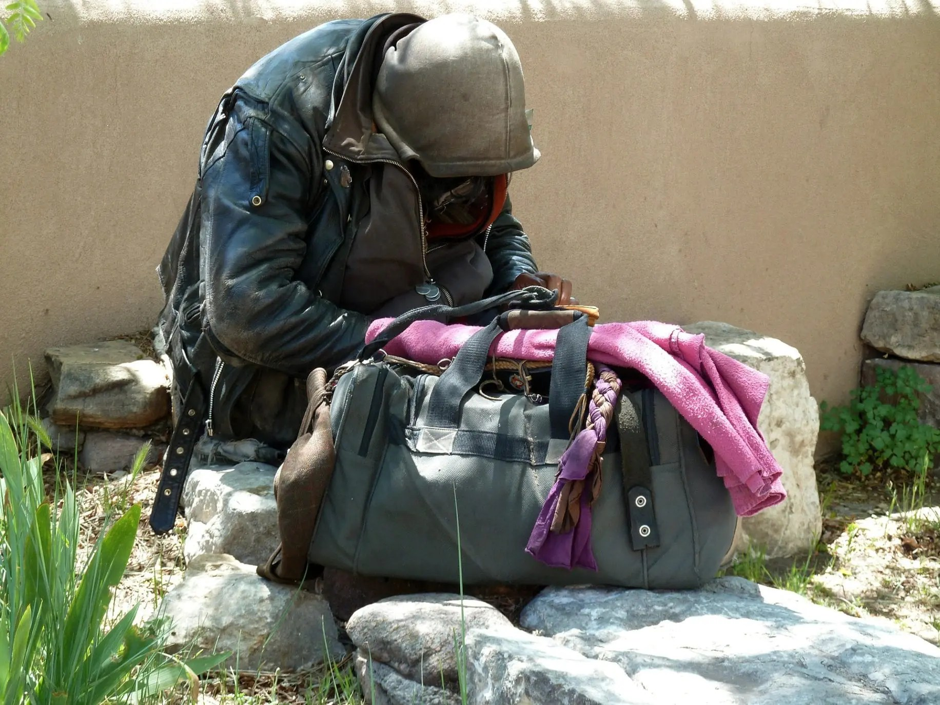 A Closer Look at Homelessness