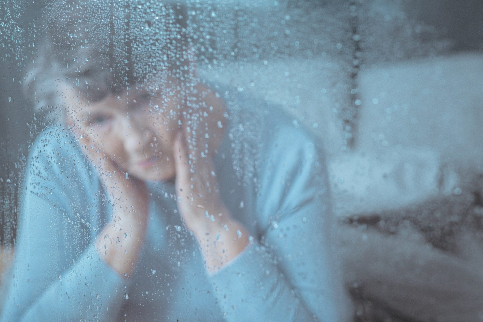 Loneliness May Be Due to Increasing Aging Population