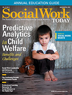 Social Work Today Magazine